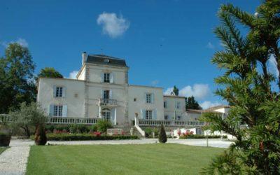 Château DE LANTIC à Martillac – LA FABRIQUE DES VIRTUOSES