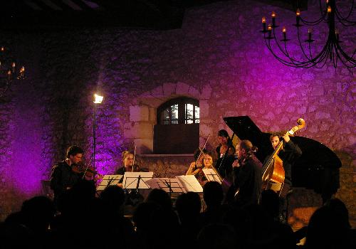 Concert Carbonnieux